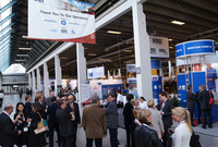Fachausstellung WOHIT – World of Health IT 2012